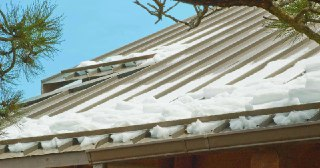 Монтаж снегозадержателей Ульяновск цена от 809 руб.